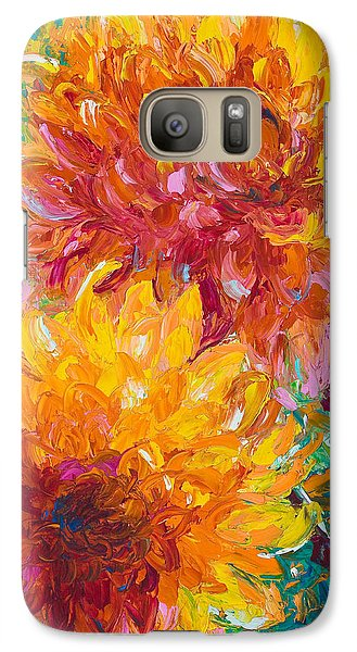 Passion Galaxy S7 Case