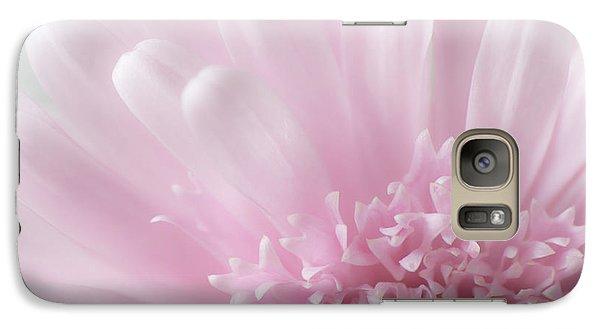 Pastel Daisy Galaxy S7 Case