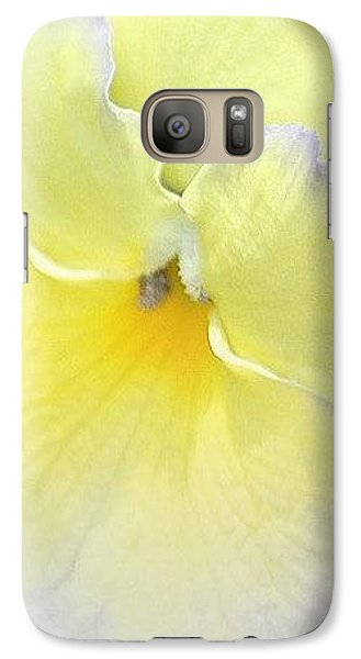 Galaxy Case featuring the photograph Pastel by The Art Of Marilyn Ridoutt-Greene