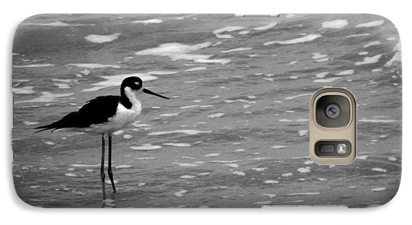 Galaxy Case featuring the photograph Patience by Tom DiFrancesca