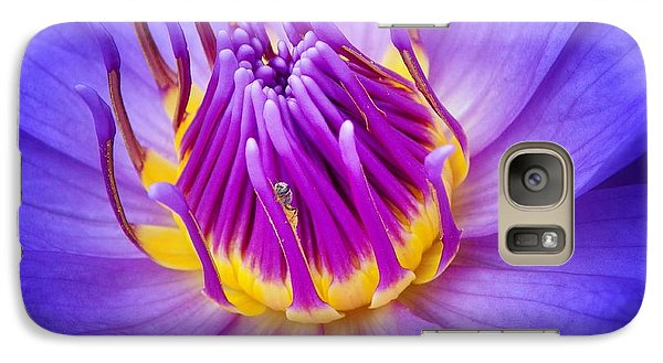 Galaxy Case featuring the photograph Peace  by Chad and Stacey Hall