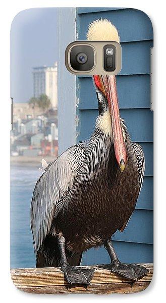 Pelican - 4 Galaxy S7 Case