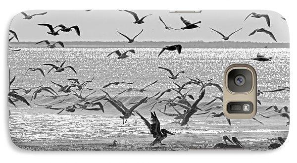 Pelican Chaos Galaxy S7 Case
