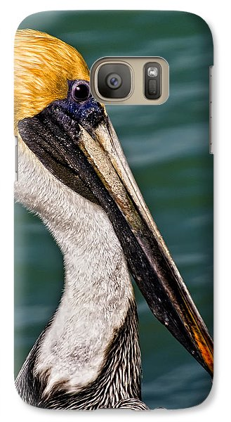 Pelican Profile No.40 Galaxy S7 Case