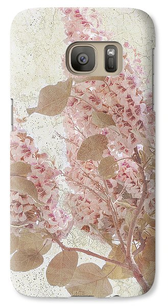 Galaxy Case featuring the photograph Penelope by Elaine Teague