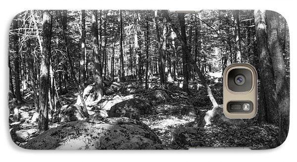 Galaxy Case featuring the photograph Pennsylvania Forests Lan 347 by G L Sarti