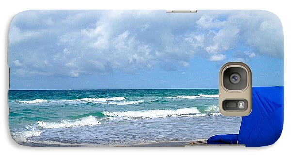 Galaxy Case featuring the photograph Perfect Day by Margie Amberge
