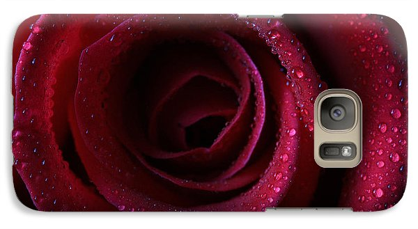 Galaxy Case featuring the photograph Perfection by Keith Hawley