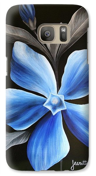 Periwinkle Galaxy S7 Case