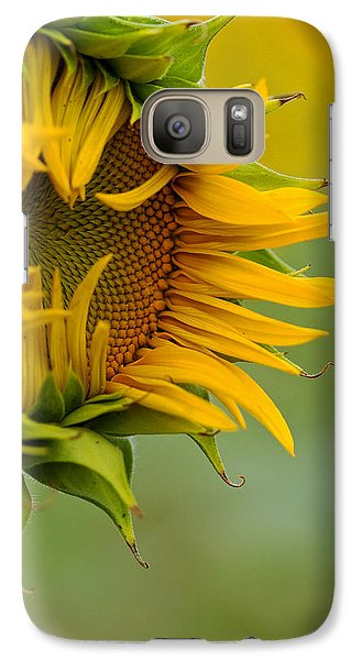 Galaxy Case featuring the photograph Petals by Ronda Kimbrow