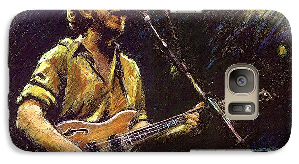 Phish Galaxy S7 Case by Ylli Haruni