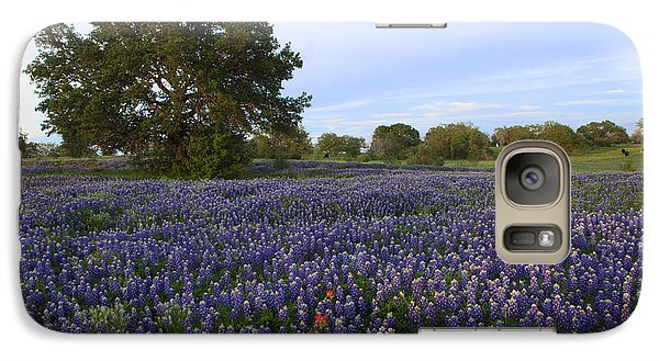 Galaxy Case featuring the photograph Picture Perfect by Susan Rovira