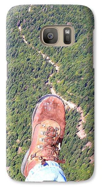 Pieds Loin Du Sol Galaxy S7 Case