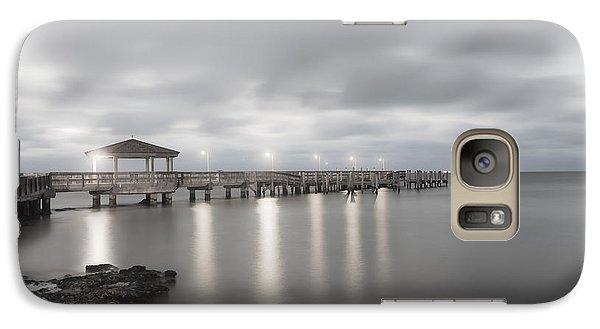 Pier II Galaxy S7 Case
