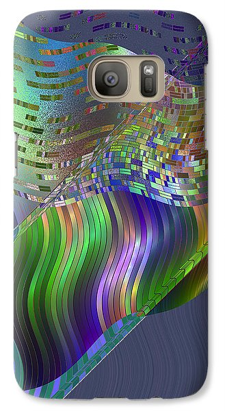 Pillowing Galaxy S7 Case