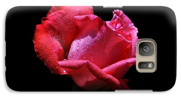 Galaxy Case featuring the photograph Pink Panther by Doug Norkum