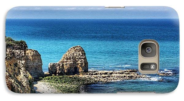 Pointe Du Hoc Galaxy S7 Case