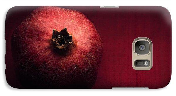 Pomegranate Galaxy S7 Case