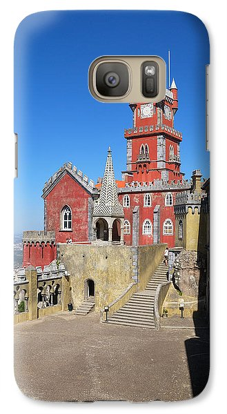 Galaxy Case featuring the photograph Portugal Luggage Tags by Luis Esteves