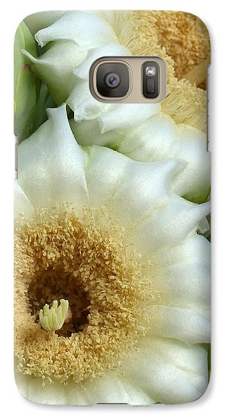 Galaxy Case featuring the photograph Pot Of Gold by Cindy McDaniel