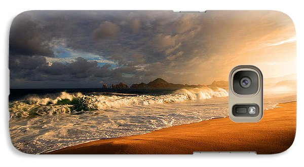 Galaxy Case featuring the photograph Power by Eti Reid