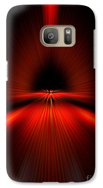 Galaxy Case featuring the photograph Power by Trena Mara