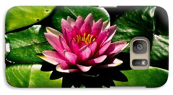Pretty In Pink Galaxy S7 Case