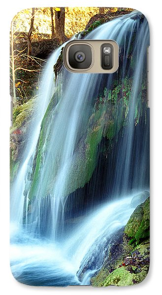 Galaxy Case featuring the photograph Price Falls 4 Of 5 by Jason Politte