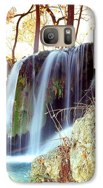 Galaxy Case featuring the photograph Price Falls 5 Of 5 by Jason Politte