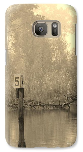 Galaxy Case featuring the photograph Pride by John Glass