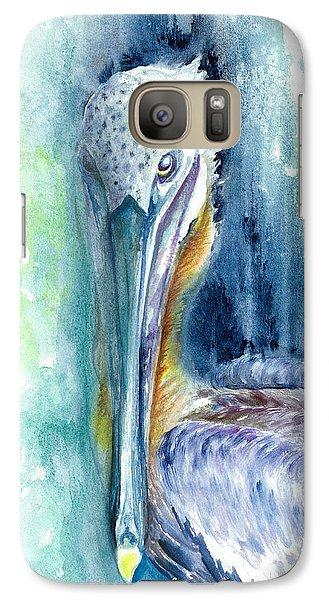 Priscilla Galaxy S7 Case