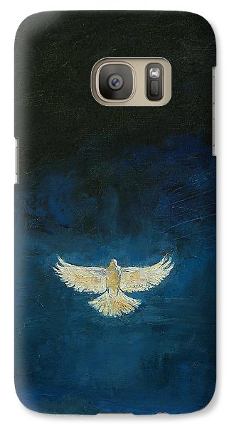 Promised Land Galaxy S7 Case