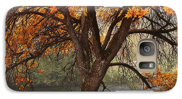 Provo Autumn #1 Galaxy S7 Case