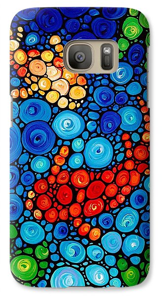 Pure Koi Joi Galaxy S7 Case