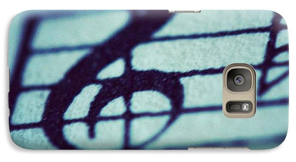 Pure Love Galaxy Case by Marie-Claude Charron