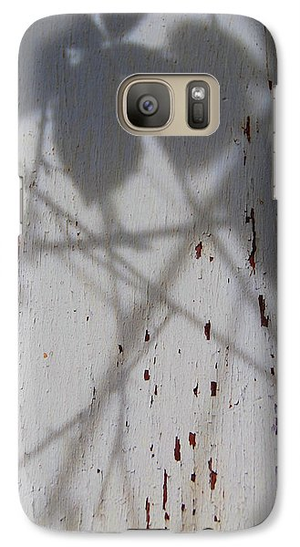 Galaxy Case featuring the photograph Quiet Takeover by Jani Freimann