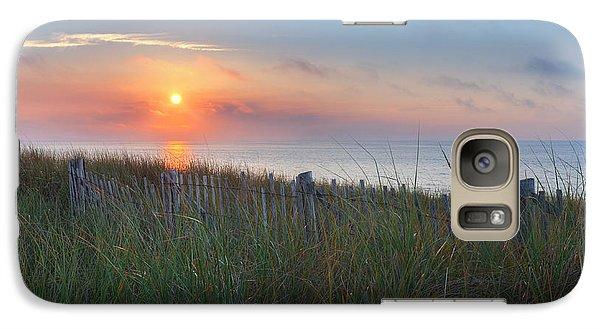 Race Point Sunset Galaxy S7 Case
