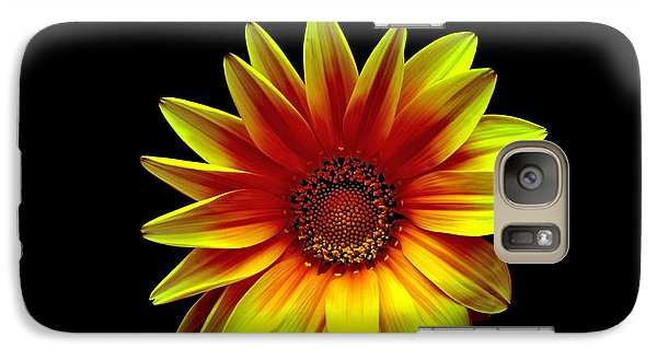 Galaxy Case featuring the photograph Radiance by Marwan Khoury