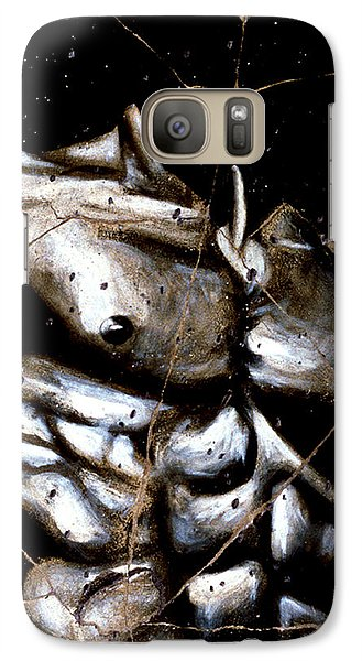 Rafael - Study No. 1 Galaxy S7 Case
