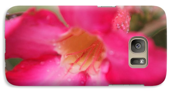 Galaxy Case featuring the photograph Rain Season by Miguel Winterpacht