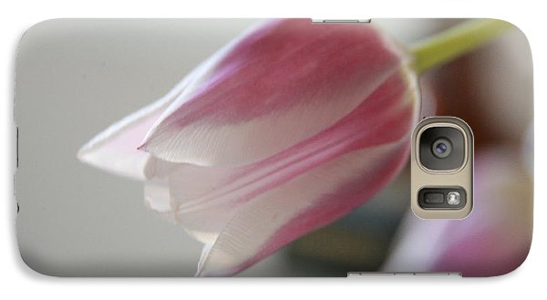 Galaxy Case featuring the photograph Reach  #3 by Lynn England