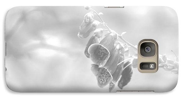Galaxy Case featuring the photograph Reaching by Adria Trail