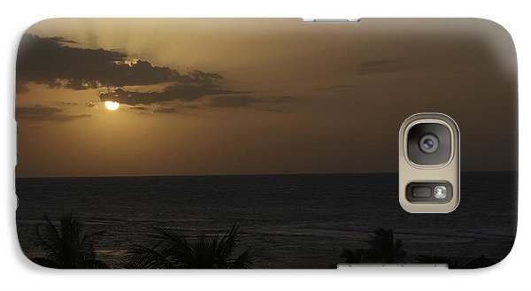 Galaxy Case featuring the photograph Reaching For Heaven by Melanie Lankford Photography