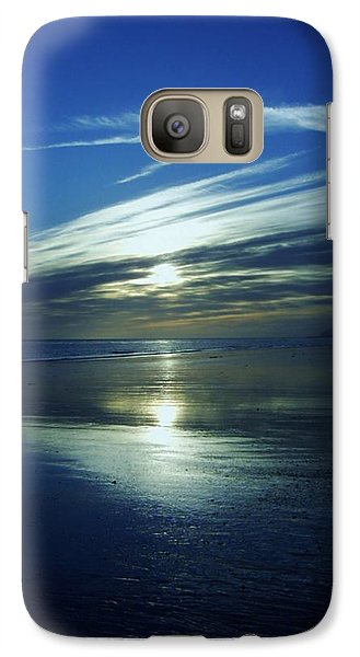 Galaxy Case featuring the photograph Reflections by Barbara St Jean