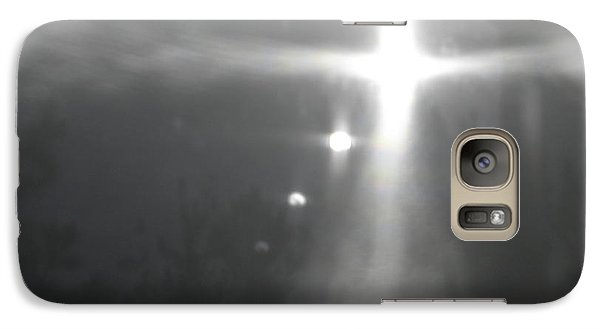 Galaxy Case featuring the photograph Reflections by Robin Coaker