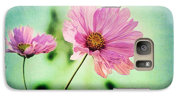 Galaxy Case featuring the photograph Remember by Douglas MooreZart