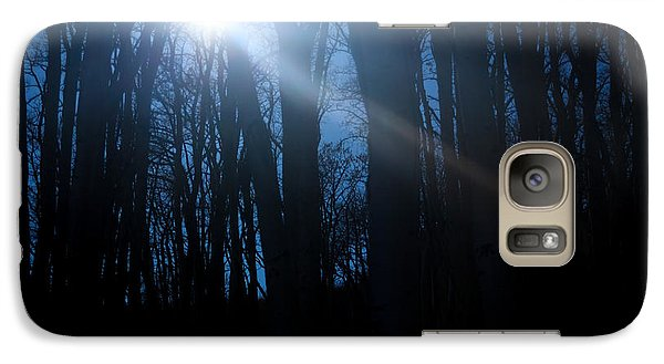 Galaxy Case featuring the photograph Remember Hope by Peta Thames