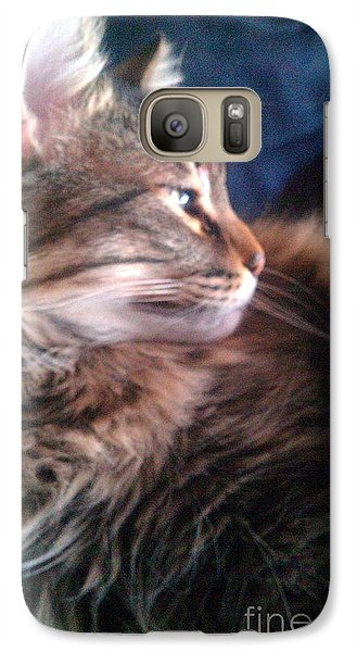 Galaxy Case featuring the photograph Remembering Bo by Jacqueline McReynolds