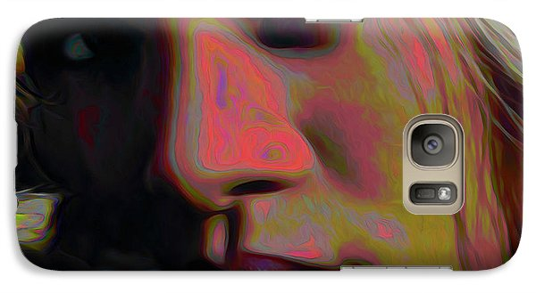Ri Ri Galaxy S7 Case by  Fli Art