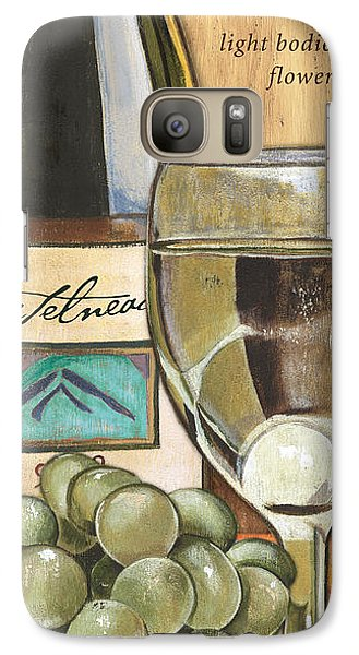 Riesling Galaxy S7 Case